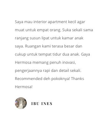 IBU INES